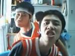 YouTube - BackDormBoys: I want it that way